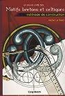 Grand livre des motifs bretons et celtiques - Méthode de construction par Le Gallo