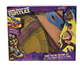 teenage mutant ninja turtles mask - Teenage Mutant Ninja Turtles Crime Fighting Costume Set