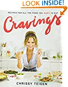 #3: Cravings: Recipes for All the Food You Want to Eat