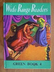 Wide Range Readers: Green Bk. 4