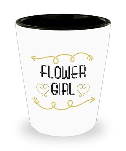 Amazon Funny Novelty Gift For Wedding Flower Girl Best Wedding