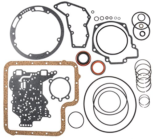 C6 Transmission Rebuild - JEGS Performance Products 62128 Transmission Overhaul Kit 1976-1997 Ford C6 Incl