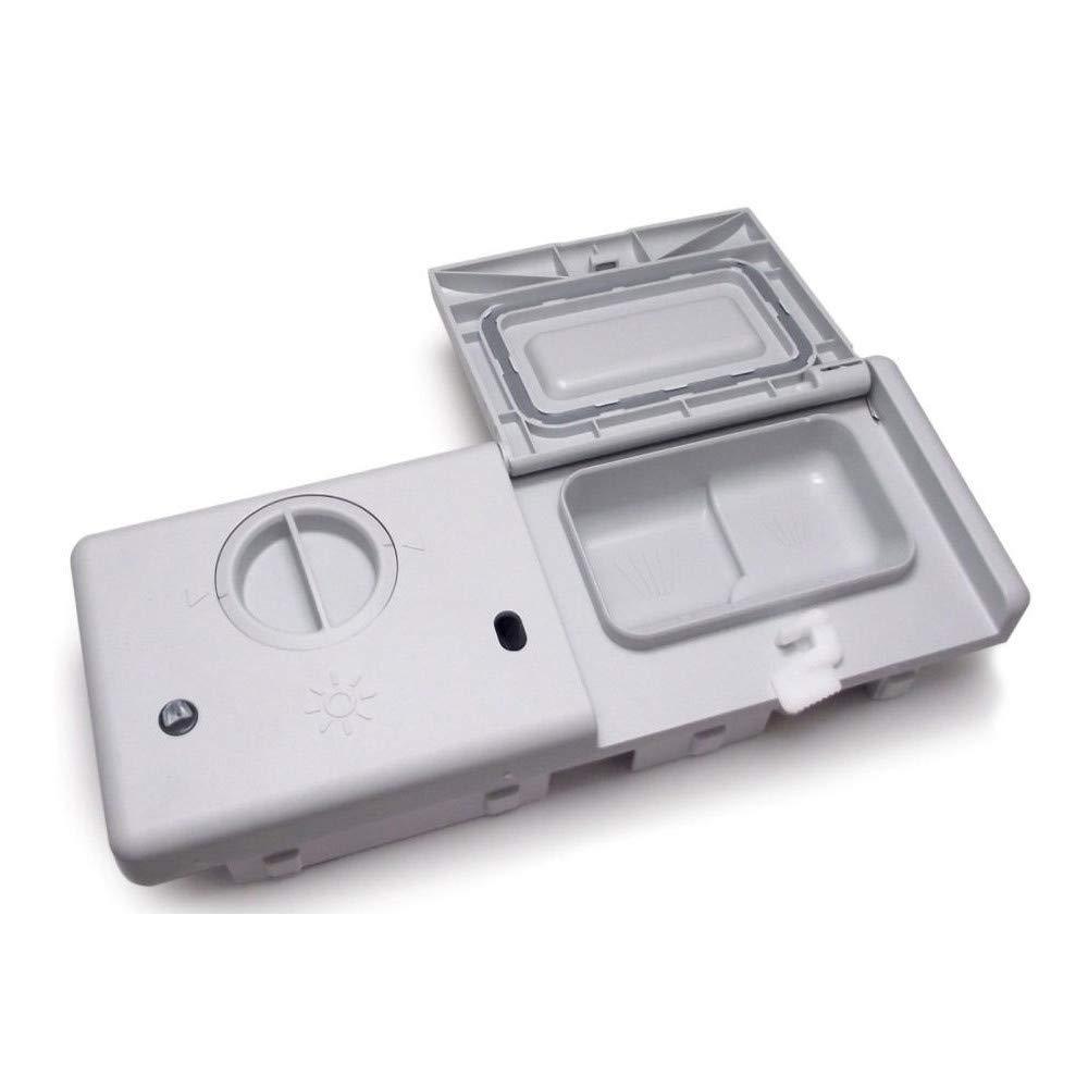 Electrodosificador detergente lavavajillas Ariston Indesit Eltel ...