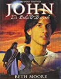 John: The Beloved Disciple, Student Edition