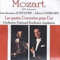Quatre Concertos pour cor
