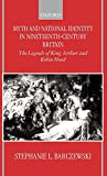 Myth and National Identity in Nineteenth-Century