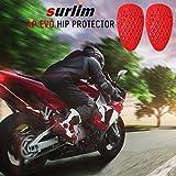 Surlim Hip Protector CE Insert Armor Motorcycle