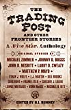 img - for The Trading Post and Other Frontier Stories: A Five Star Anthology book / textbook / text book