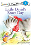 Little David's Brave Day (I Can Read! / Little David Series) (English Edition)