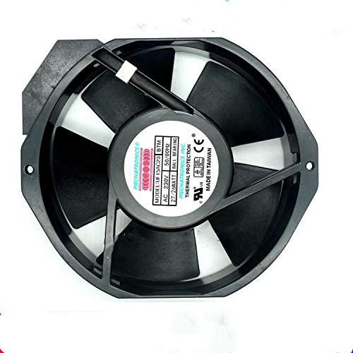 26W 17238 Cabinet Cooling Fan for MECHATRONICS UF15AC23BTH 230V 27