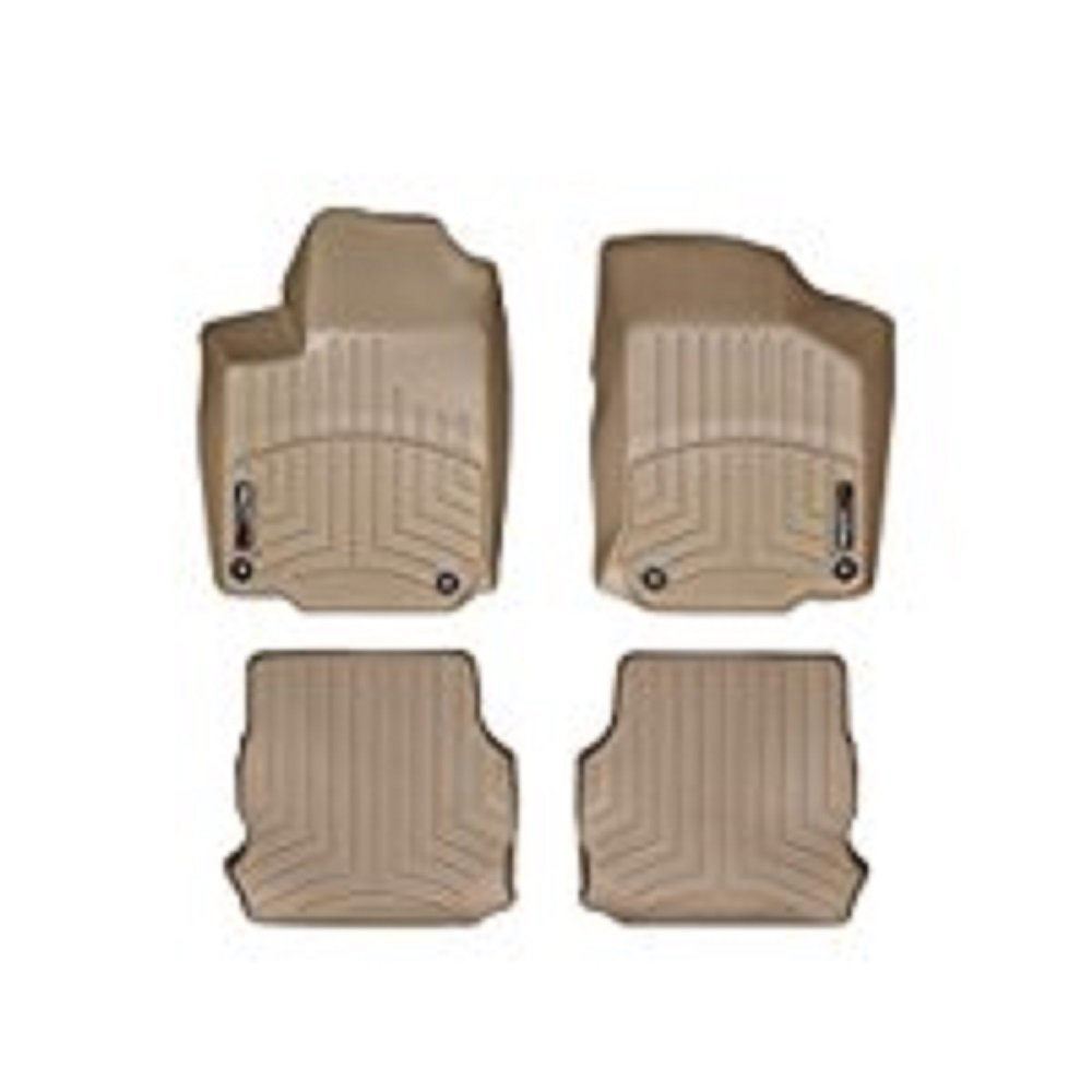 Passenger /& Rear 2007 2004 2006 GGBAILEY D4022A-S1A-CH-BR Custom Fit Automotive Carpet Floor Mats for 1998 2008 Mercedes-Benz CLK Coupe Brown Driver 2005 2003 2000 2002 2001 1999
