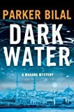 img - for Dark Water (The Makana Mysteries) book / textbook / text book
