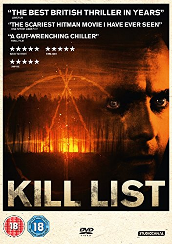 Kill List (2011) [ NON-USA FORMAT, PAL, Reg.2 Import - United Kingdom ]