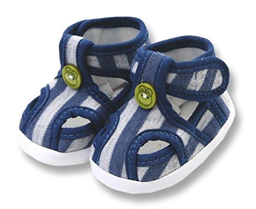 Sandales Lauflernschuhe pour les garçons, les bébés de différentes tailles TP35
