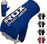 RDX Boxing Inner Mitts Hand Wraps MMA Fist Protector Bandages