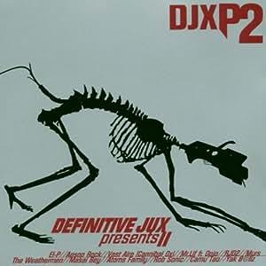 Definitive Jux Presents II