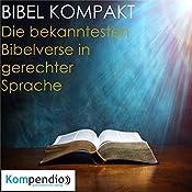 Die bekanntesten Bibelverse in gerechter Sprache (Bibel kompakt) | Alessandro Dallmann
