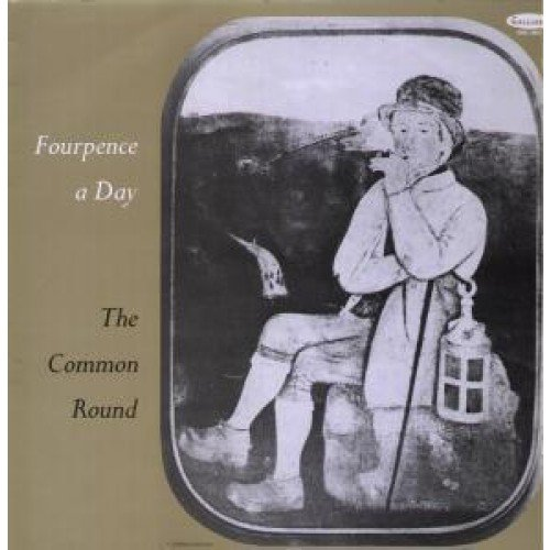 Fourpence A Day