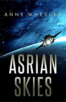 Asrian Skies by [Wheeler, Anne]