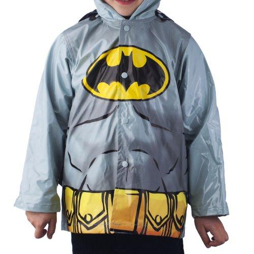 Western Chief Boys Rain Gear, Batman Umbrella- MACY