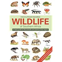 The wildlife of South Africa: A field guide to the animals and plants of the region