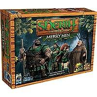 Arcane Wonders Sheriff of Nottingham Merry Men Board Game Deals