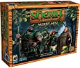 Arcane Wonders Sheriff of Nottingham Merry Men Board Games