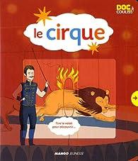 Le Cirque par Aline Dupond