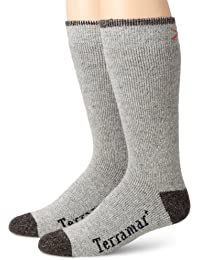 Thermawool Sub-Zero Mid-Calf Socks (Pack of 2)