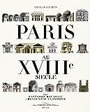 Paris au xviiie siècle