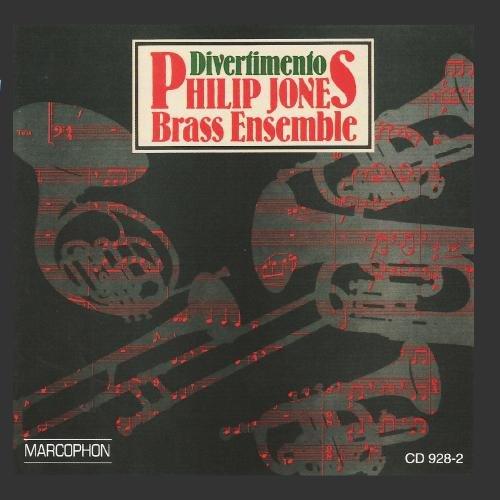 Divertimento (Philip Jones Brass Ensemble)