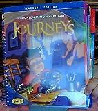 Houghton Mifflin Harcourt Journeys Reading Adventure, HOUGHTON MIFFLIN HARCOURT, 0547610041