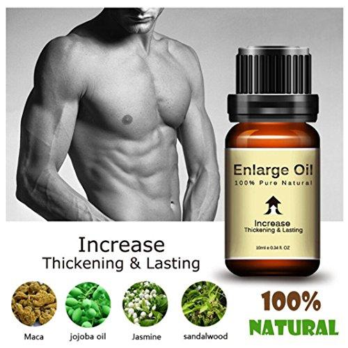 Hunputa Sex Enlargement Essential Oil Bigger Longer Delay Sex Products For Men