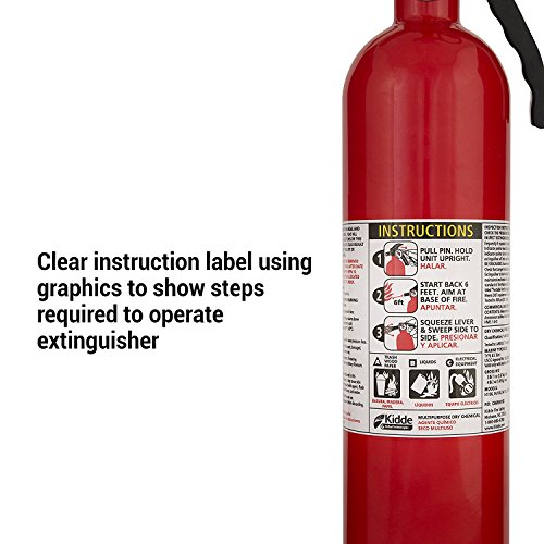 Fire extinguisher brand