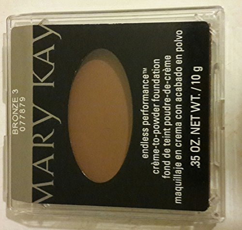 Mary Kay Creme to Powder Endless Performance Bronze 3
