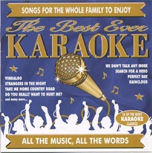Best Ever Karaoke ()