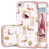 iPhone 6s Case, iPhone 6 Case,Fingic Rose Gold