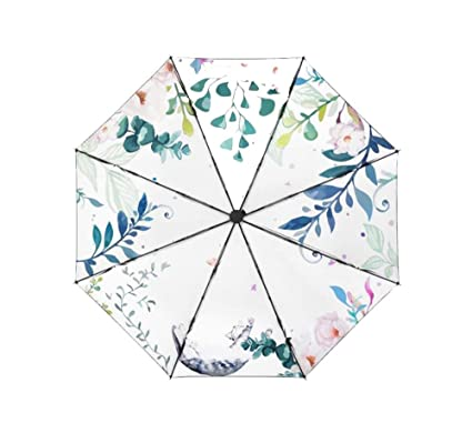 0861c8a8d623 Amazon.com : Y-S Travel Umbrella Compact Lightweight Simple Ms ...