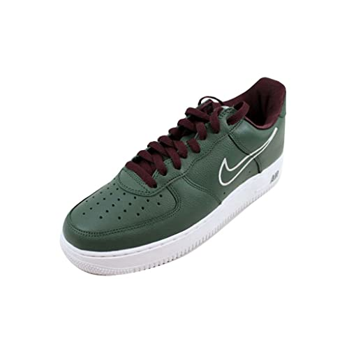Nike 5 Men's Air 1 Deep Shoe Forestwhite 845053 Kong Men El Hong M Force Low Dorado 300 8 Retro Us QtsdBhrCxo