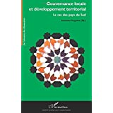 Gouvernance locale et développement terr