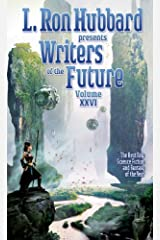 L. Ron Hubbard Presents Writers of the Future Volume 26 Kindle Edition