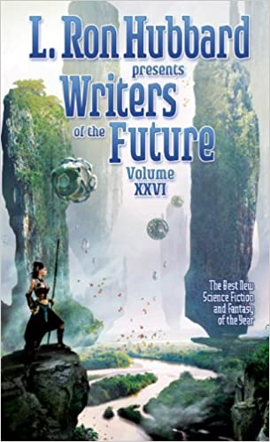 writers of the future winners 2019