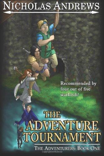 Download The Adventure Tournament pdf