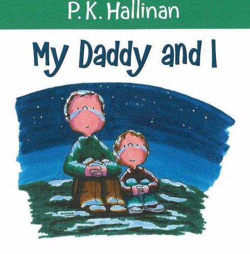 My Daddy & I ebook