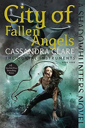 cassandra clare the mortal instruments city of fallen angels pdf