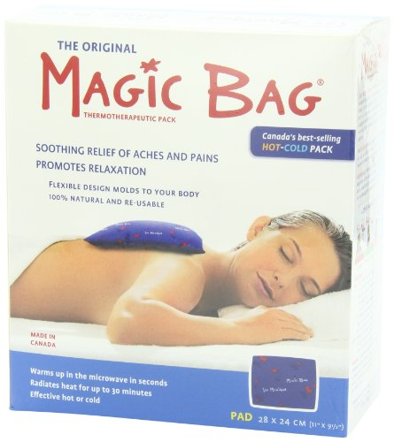 magic bag pad hot cold pack 28x24cm buy online in uae hpc products in the uae see. Black Bedroom Furniture Sets. Home Design Ideas