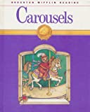 Carousels, William Kirtley Durr and Houghton Mifflin Company Staff, 039543680X