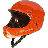 Shred Ready Standard Fullface Helmet - Safety Orange