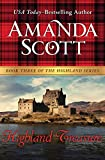 Highland Treasure (The Highland Series Book 3)