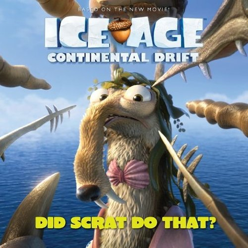 ice age story - 5